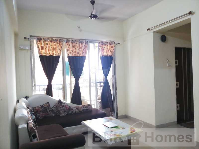 1 BHK Apartment for Sale in Anandbagh