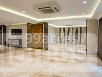 3 BHK  Residential Apartment for Sale in Gurukrupa Marina Enclave, Malad (West)