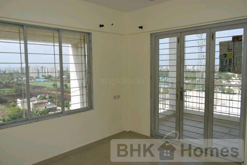2 BHK Flat for sale in Moshi Pune