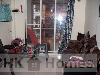 1 BHK Residential Apartment for Sale Ghodbunder Road