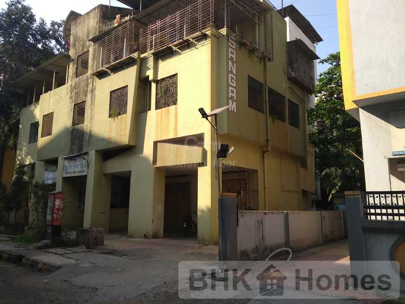 1 BHK Apartment for Sale in postal Colony