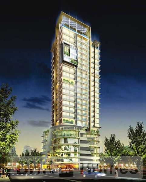 2 BHK Apartment for sale in Bandra West