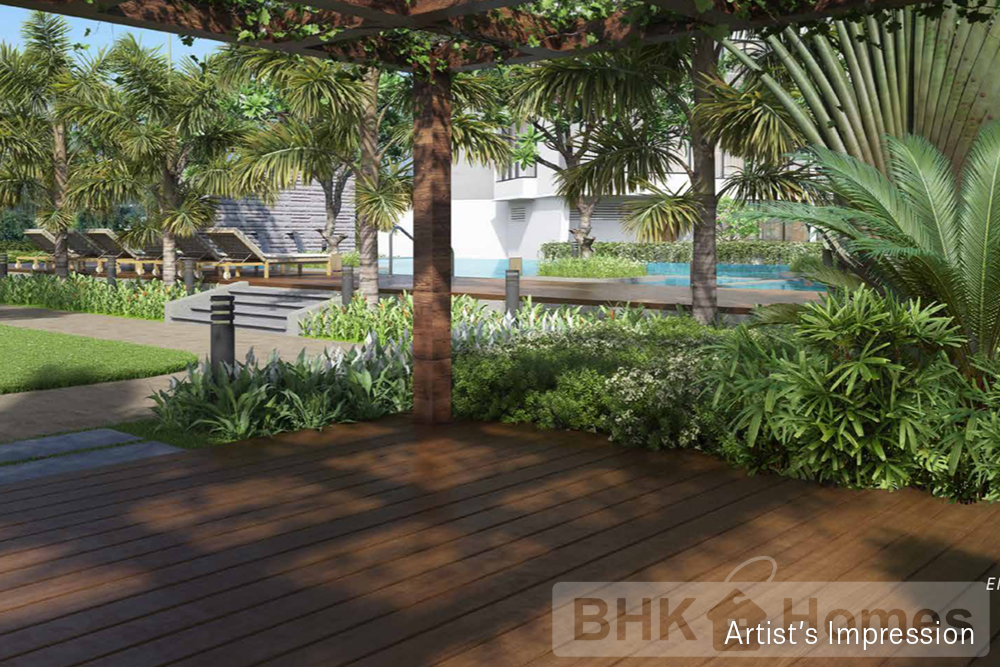 2 BHK Residential Apartment for Sale in Dynamix Divum, Goregaon (East)