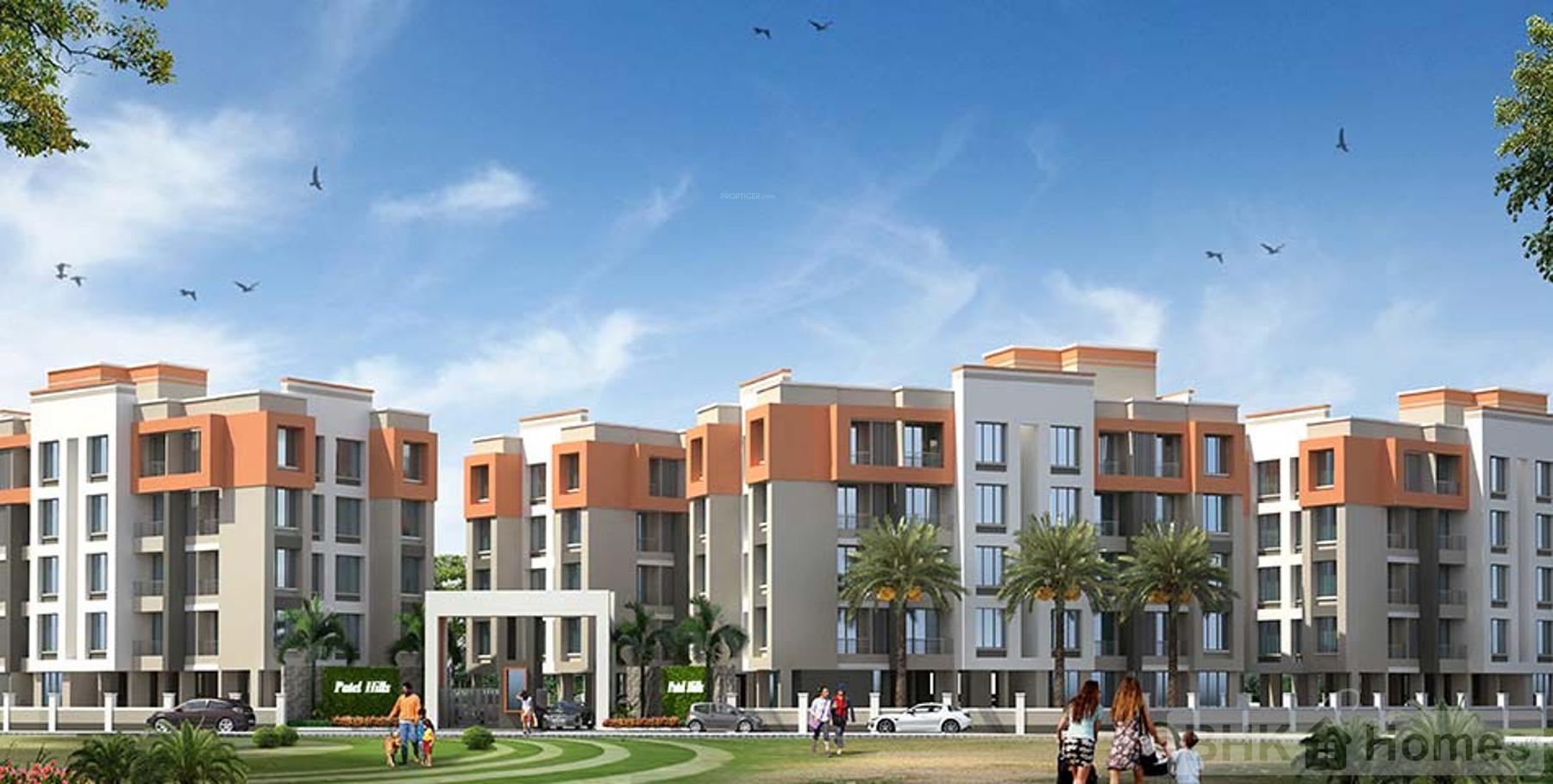 Patel Hills