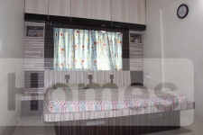 1 BHK  Residential Apartment for Sale in Dhanori