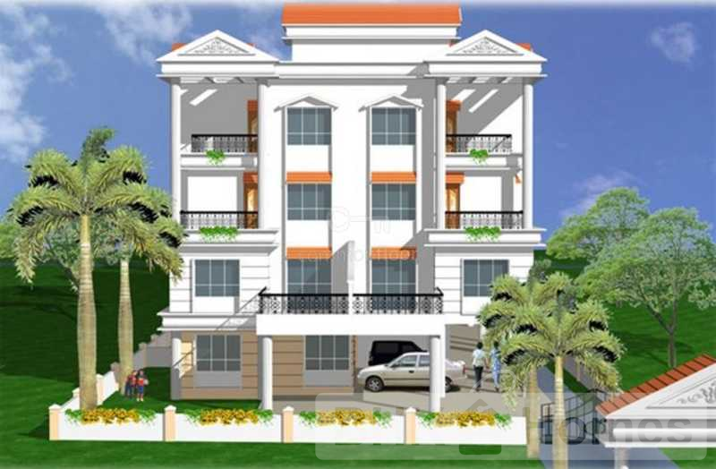 1 RK Apartment for Sale in Ambegaon Budruk