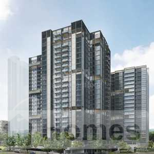 4 BHK Apartment for Sale Rustomjee Paramount in Khar West