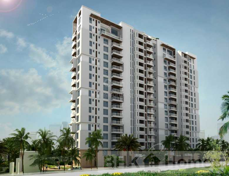 3.5 BHK Apartment for Sale  in kaikondrahalli
