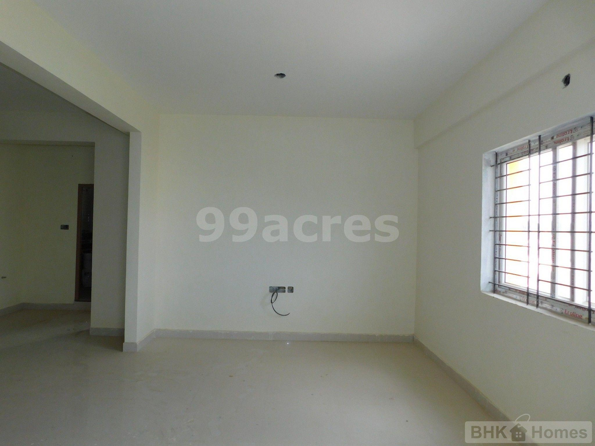 2 BHK  Apartment for Sale in  Junnasandra