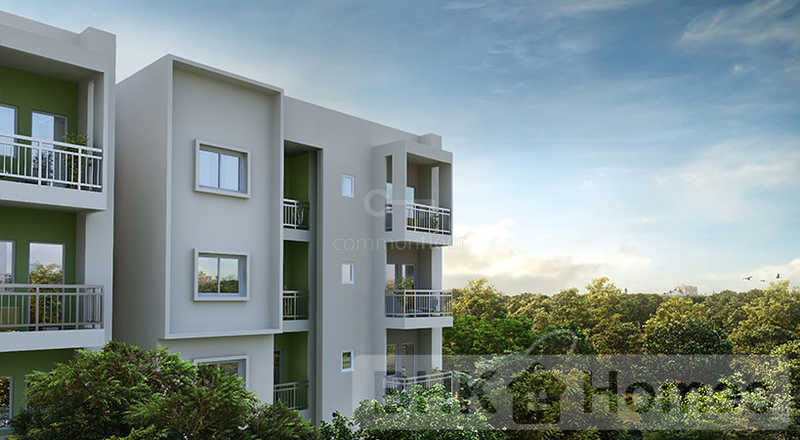 2 BHK Apartment for Sale  in Yelahanka