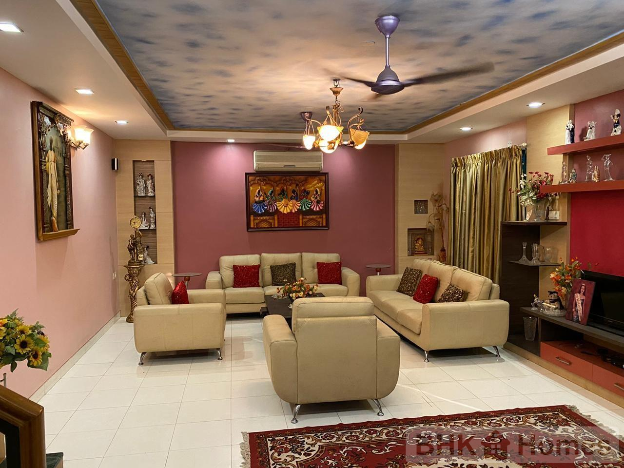4 BHK Residential Apartment for Sale in Viman Nagar