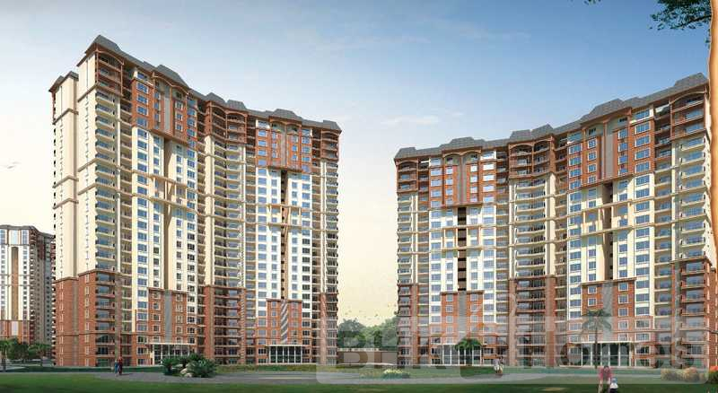 3 BHK Apartment for Sale Project: Prestige Lakeside Habitat in Varthur