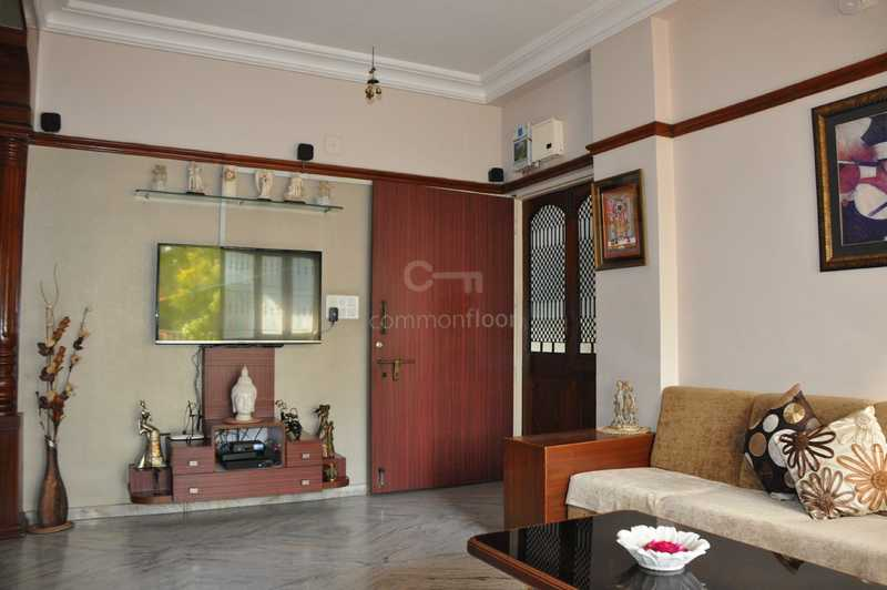 1 BHK Apartment for Sale in Karve Nagar