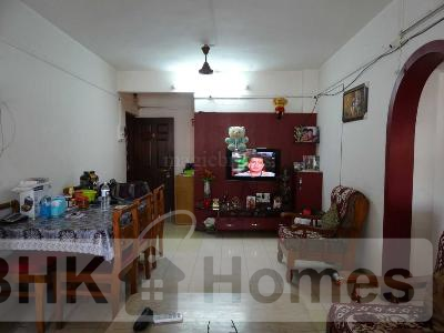 2 BHK Apartment for Sale in Pashan-Sus Road