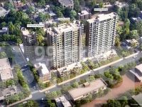 2 BHK  Residential Apartment for Sale in Siddha Sky, Wadala