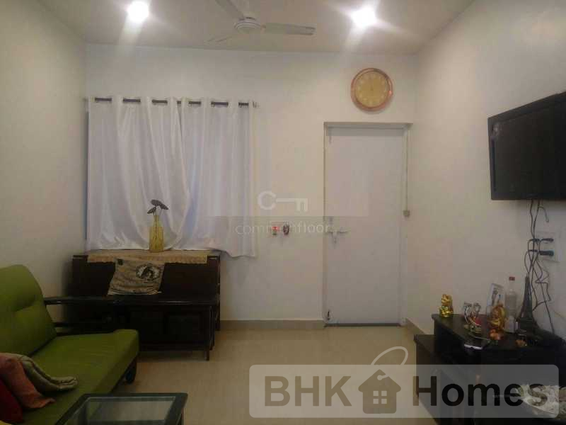 2 BHK Residential Apartment for Sale in Dhanori