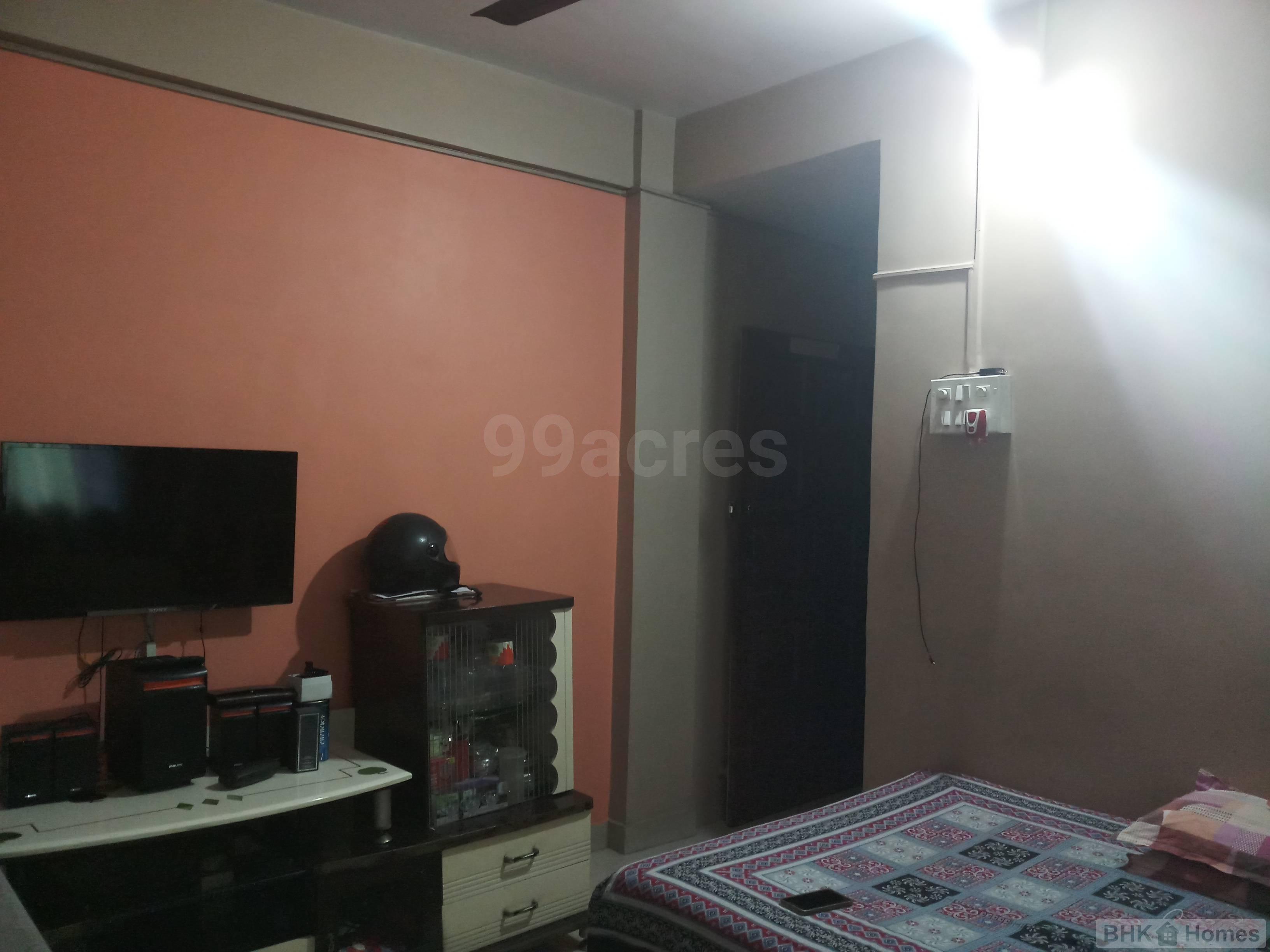 1 BHK  Apartment for Sale in  Manpada