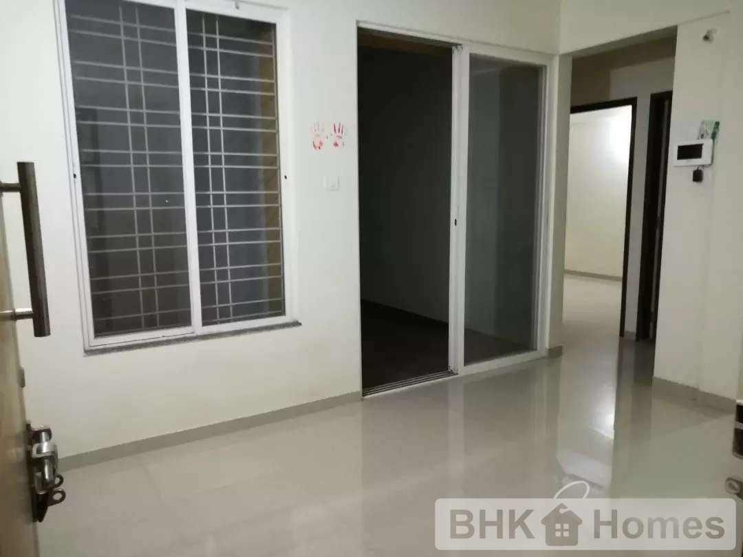 1 BHK Apartment for Sale in Dhayari