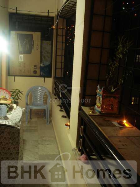 2 BHK Apartment for Sale in Isnapur