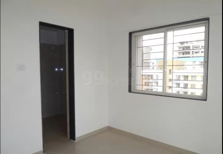 2 BHK 728 Sq. ft Apartment for Sale in Wakad, Pune