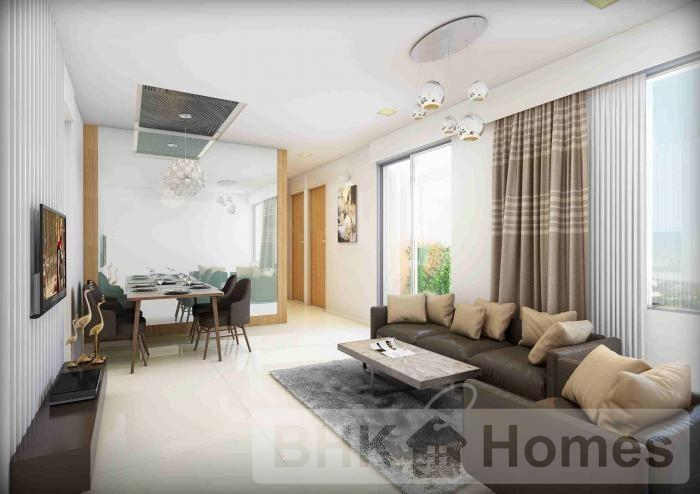 3 BHK   Residential Apartment for Sale in   Bavdhan