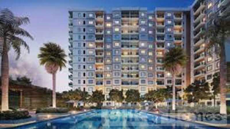 2 BHK Apartment for Sale in Old Madras Road