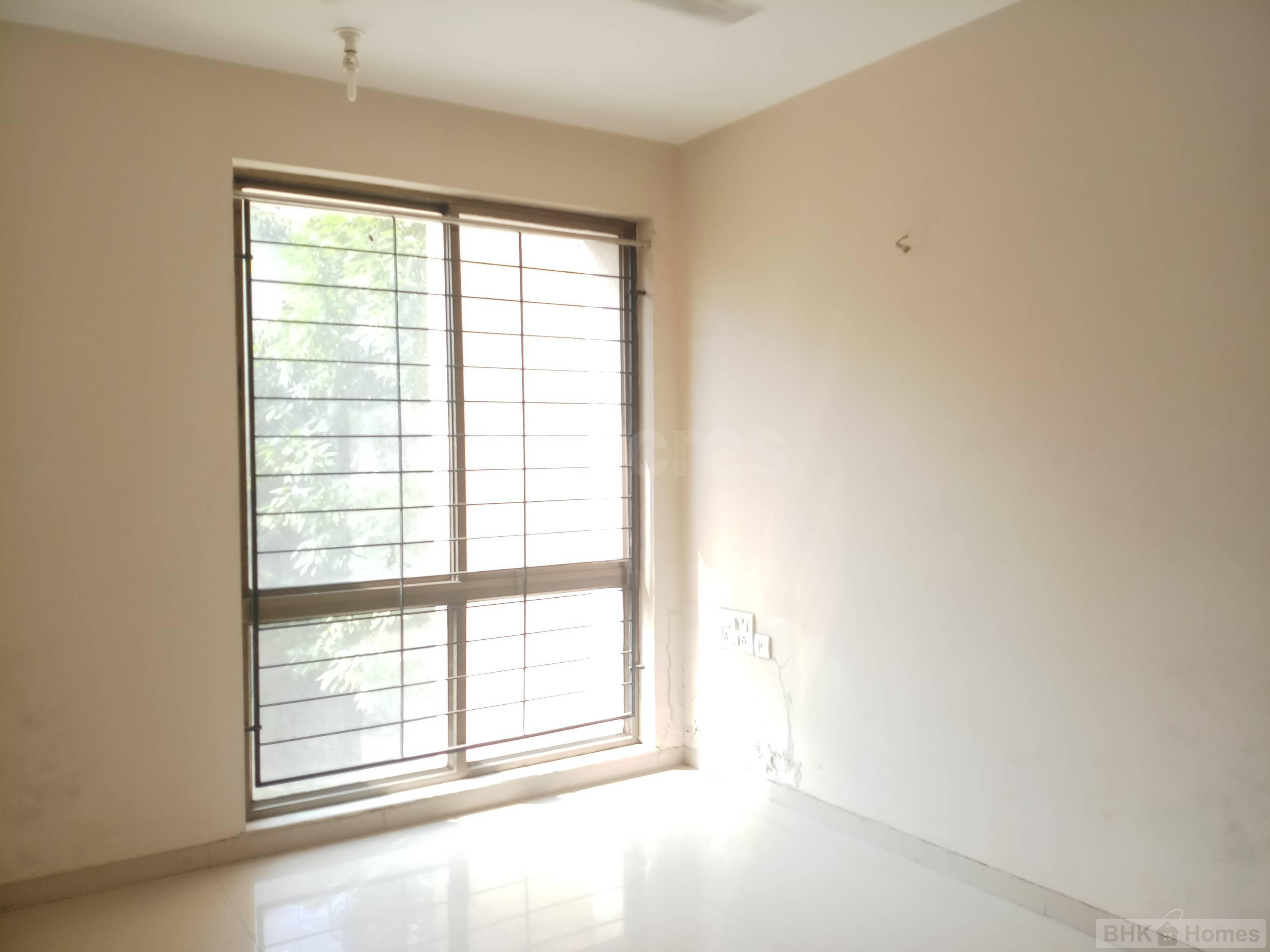 2 BHK Residential Apartment for Sale in Balewadi