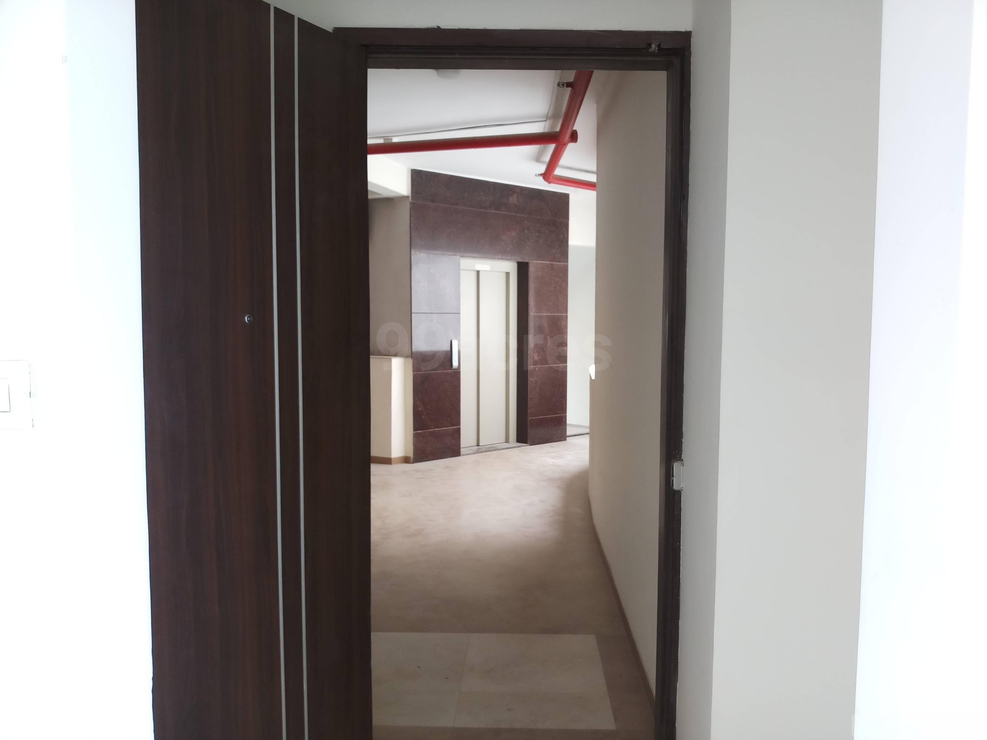 3 BHK Residential Apartment for Sale in Balewadi