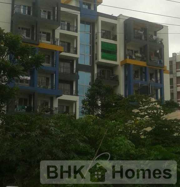 2 BHK Apartment for Sale  in Koramangala