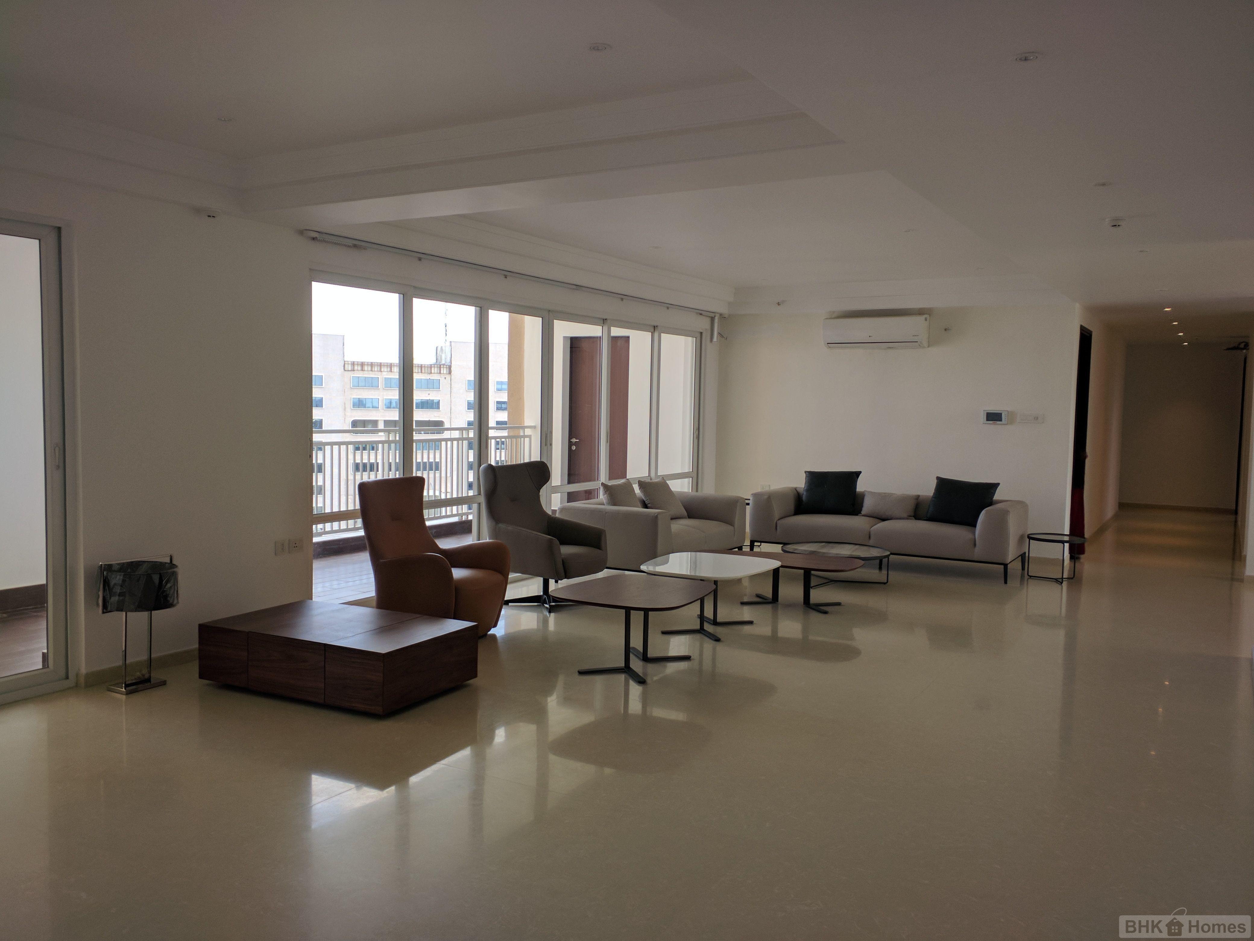 4 BHK Apartment for Sale in  Gachibowli