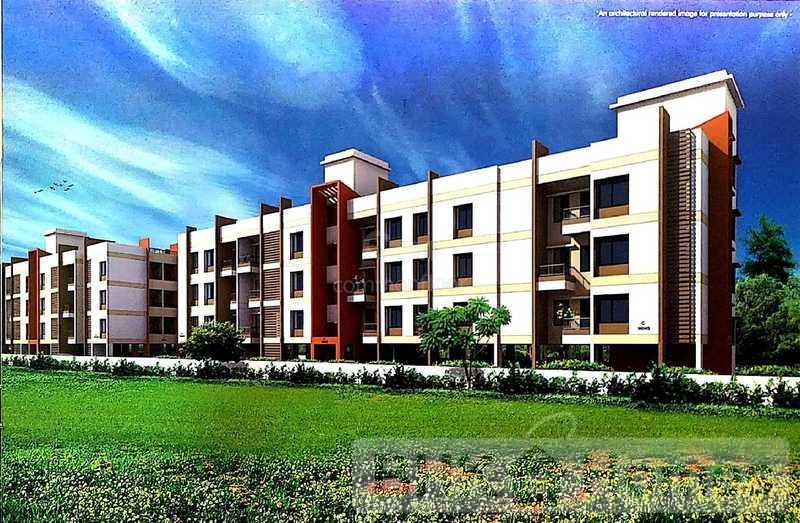 1BHK Apartment for Sale Sus