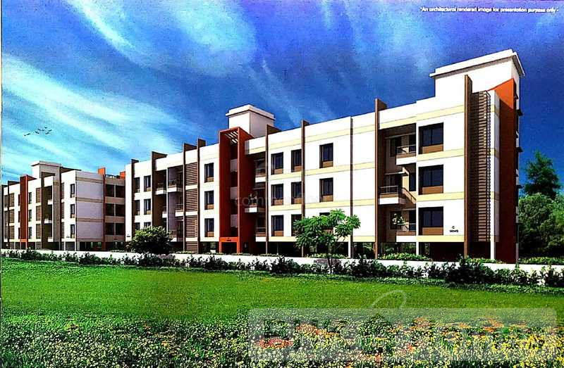 1 BHK Apartment for Sale in Sus