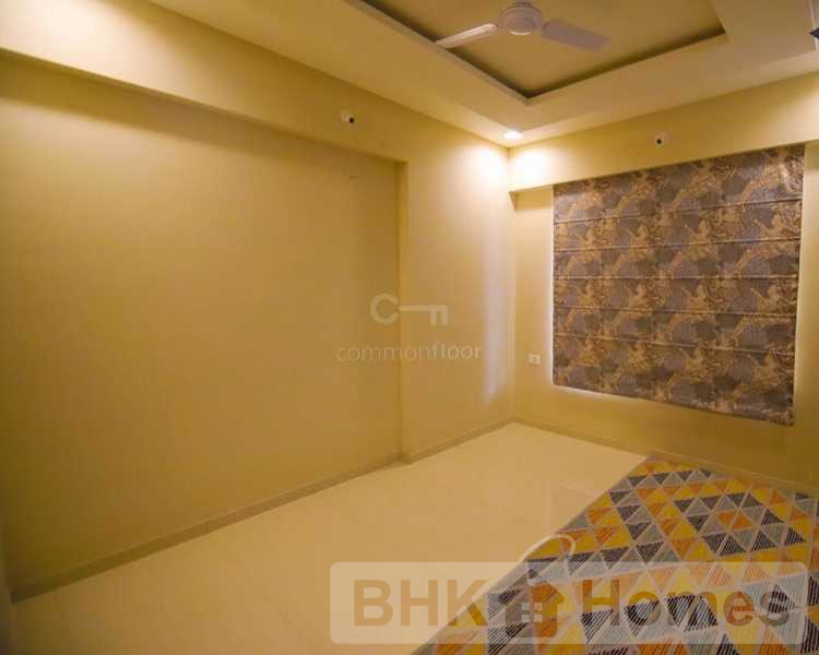 2  BHK Apartment for Sale in Tathawade