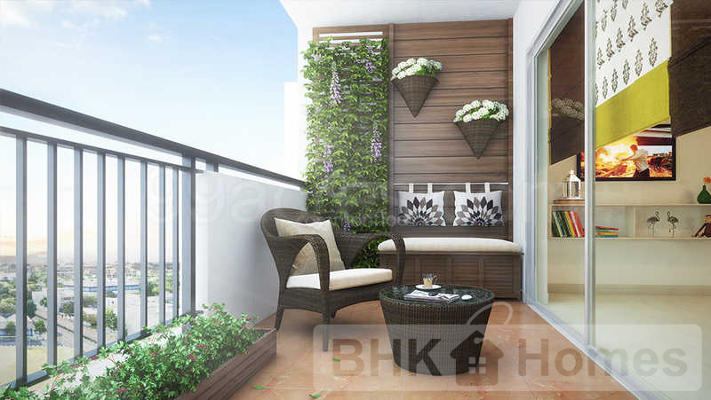 2 BHK Apartment for Sale in Sarjapur Road