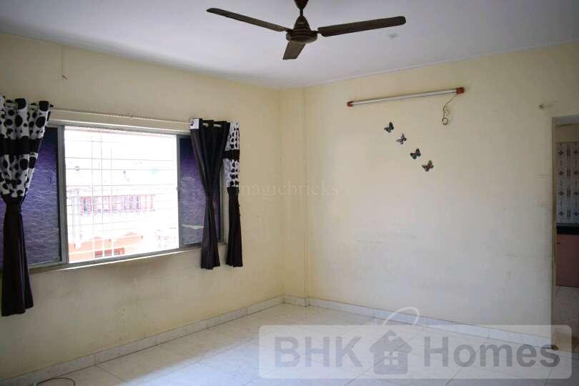 2 BHK Apartment for Sale in Pimpri Chinchwad