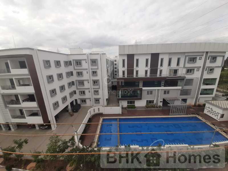 3 BHK Apartment for Sale  in Gunjur