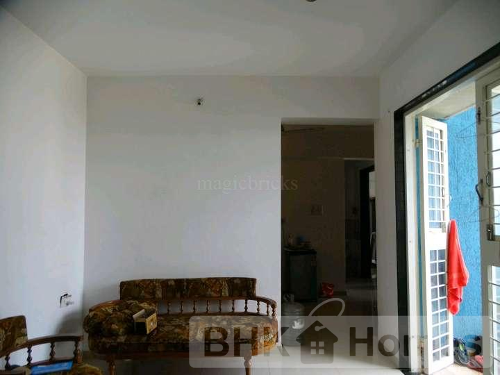 2 BHK Flat for sale in Pisoli