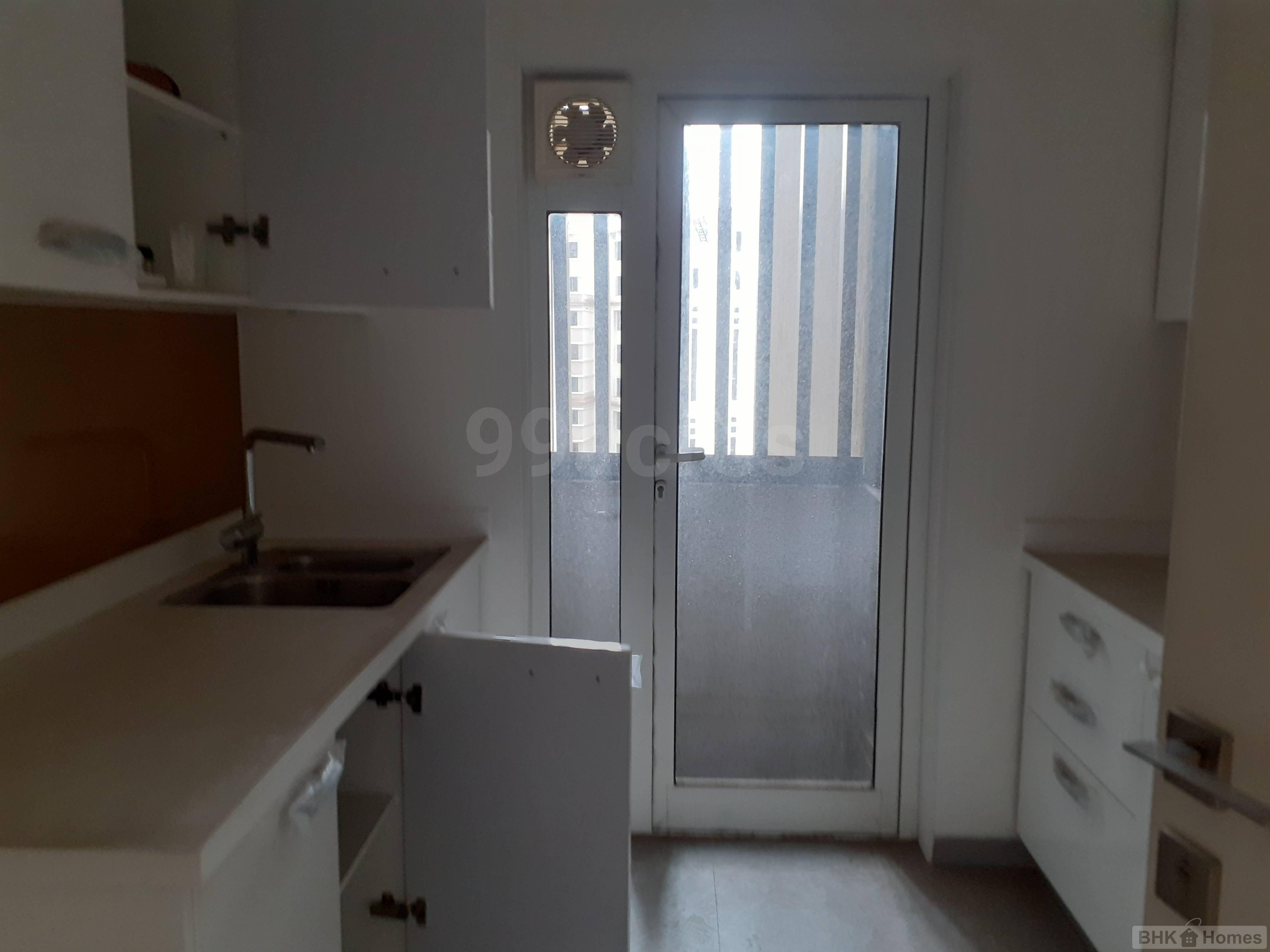 3 BHK Residential Apartment for Sale in Lodha Fiorenza, Goregaon (East)
