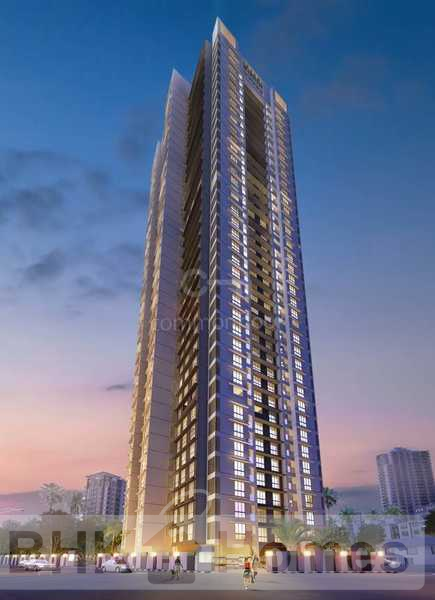 3BHK Apartment for Sale in  Borivali East