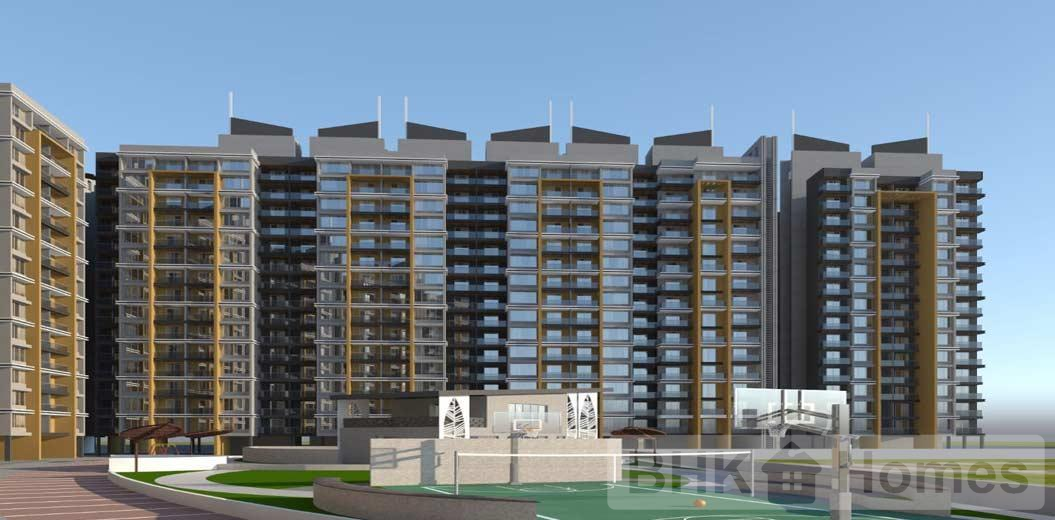 2  BHK   Residential Apartment for Sale in  Kharad