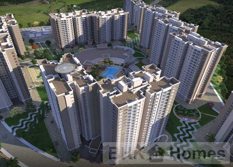 2 BHK Apartment for Sale in Begur Road