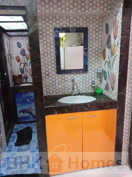 1BHK Apartment  in Goregaon East