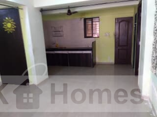 1 BHK  Residential Apartment for Sale in Dighi