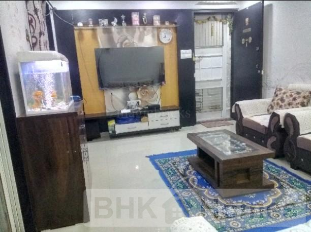 2 BHK Flat for sale in Lohgoan, Pune