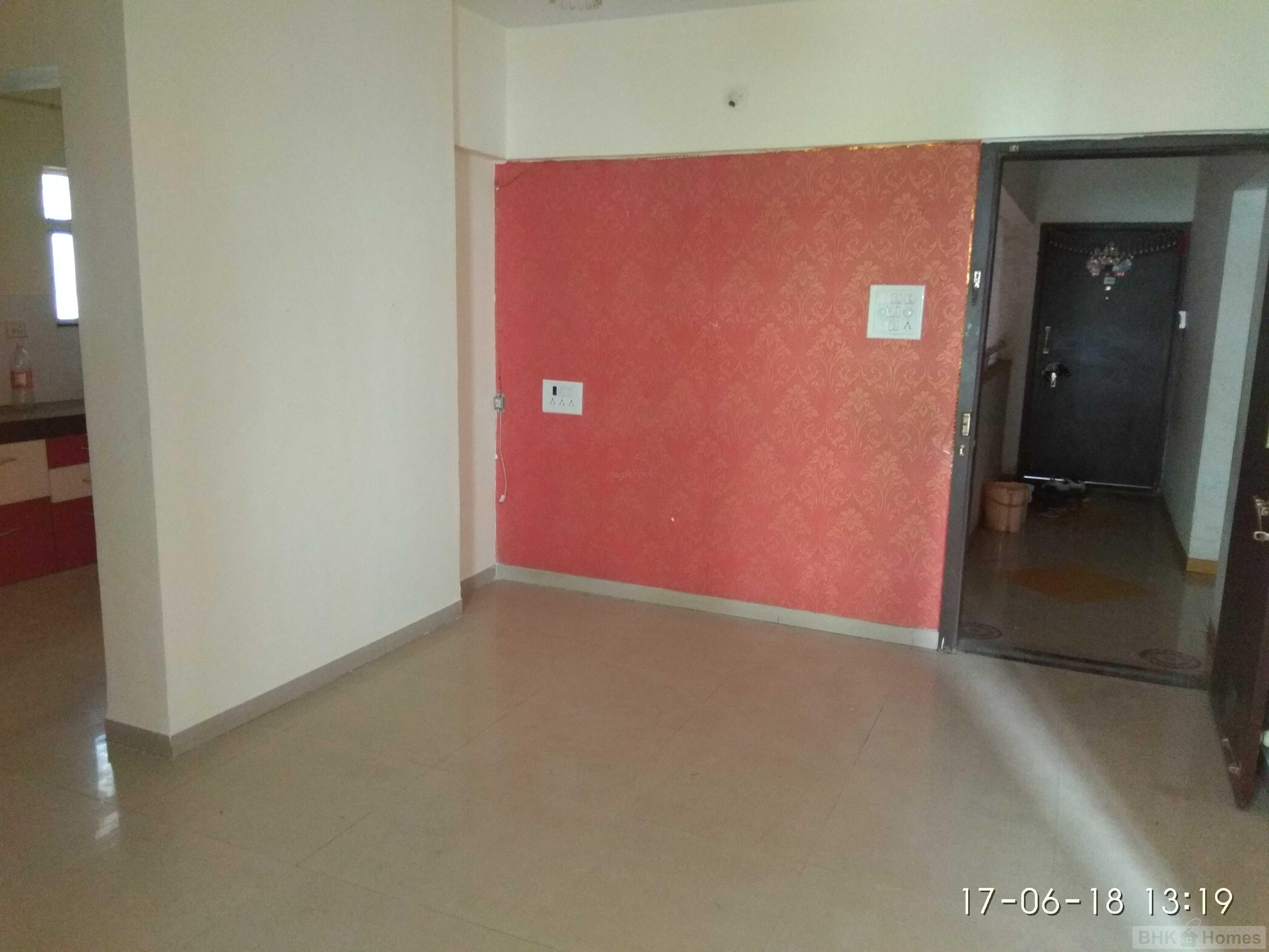 3 BHK Flat for sale in Handewadi, Pune