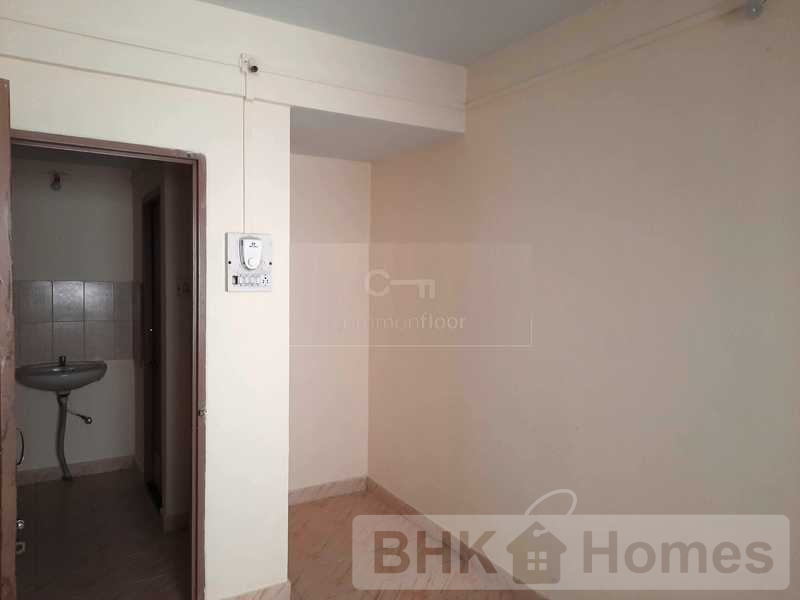 1 BHK Apartment for Sale in Dhanori