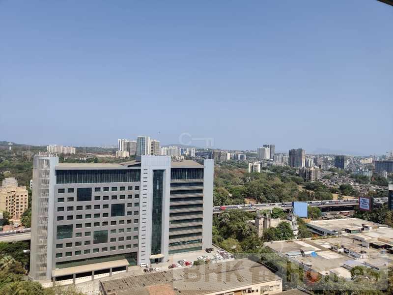 1BHK Apartment for Rent Goregaon Eas
