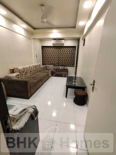 1 BHK Apartment for Sale  in Chembur
