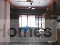 2 BHK Residential Apartment for Sale Badlapur (West)