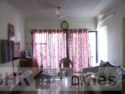 2 BHK Residential Apartment for Sale in Lalani Residency, Ghodbunder Road